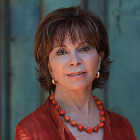 isabel allende Isabel allende is a chilean-american novelist - though she was born in lima, peru on august 2, 1942 - who is considered one of the first, and most successful, eloquent, and admired female novelists in latin america.