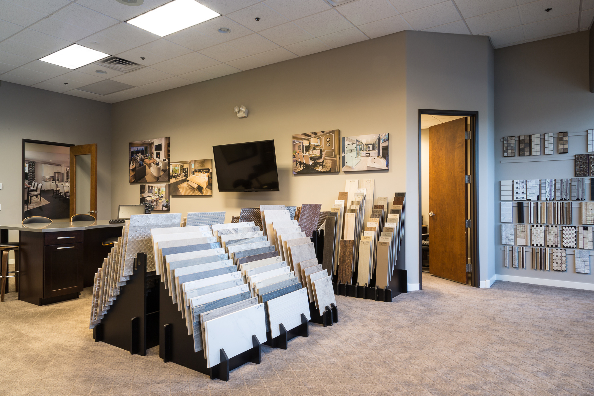 Meritage Homes Design Center Az Interior Specialists Inc