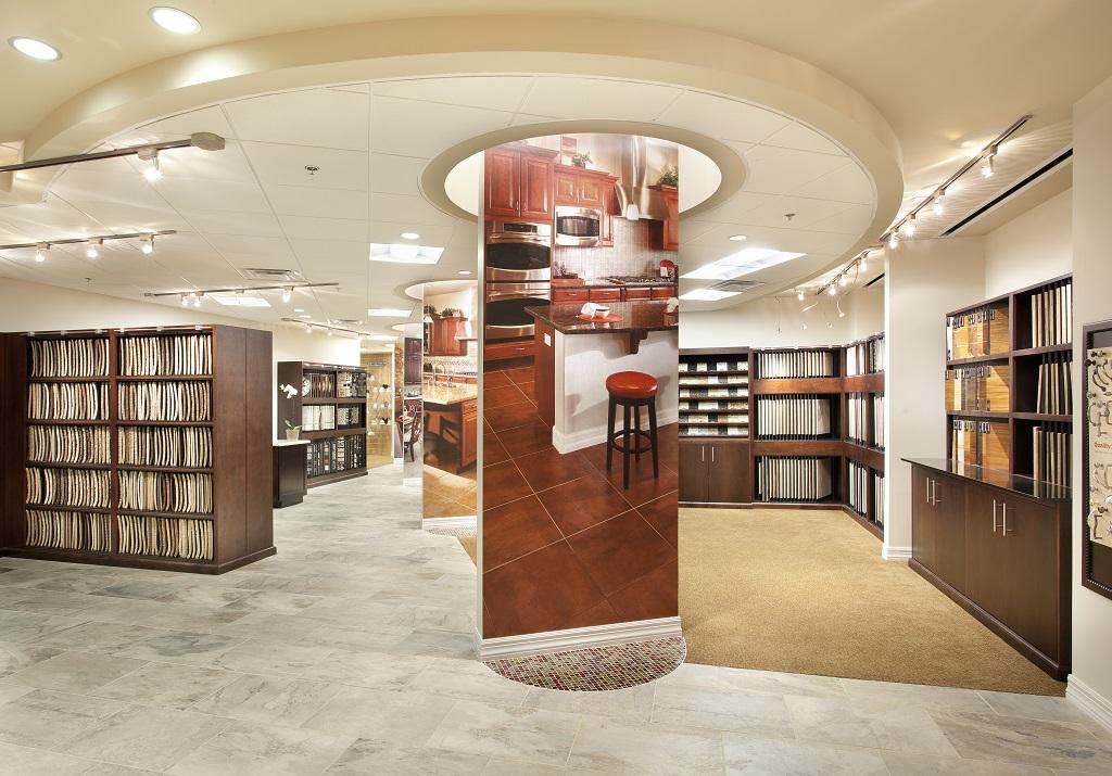 Maracay Homes Design Center - Interior Specialists, Inc