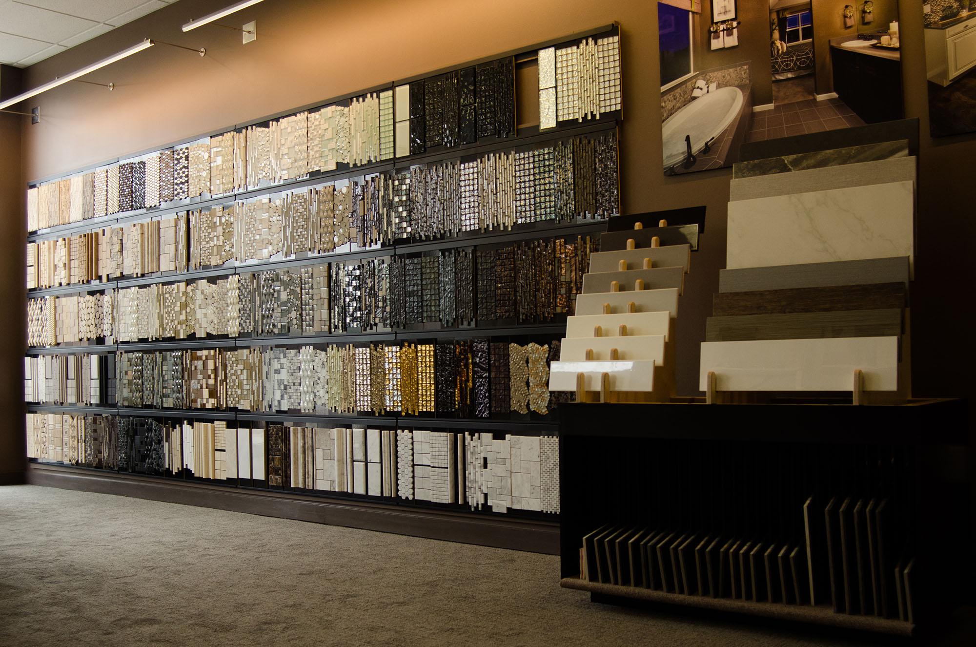 Meritage Homes Design Center Co Interior Specialists Inc
