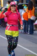 2012 第一屆台灣米倉活力田中國際馬拉松賽