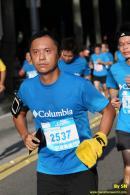 2012 Columbia城市路跑賽
