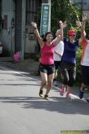 慶祝三重宗教文化藝術節暨母親節神農文化祭健康路跑