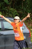 Mountain Hardwear Tough Runner 2012啦卡越野路跑