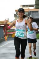 台灣銀谷phiten路跑賽