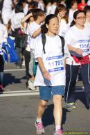 SAMSUNG活力路跑賽
