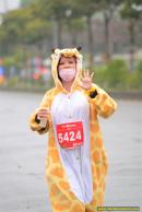 Mizuno臺中健康活力路跑