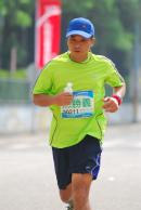 2012 中潭公路馬拉松