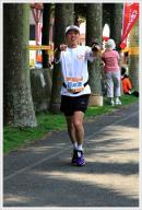 2012八卦山台地馬拉松