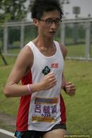 2012 金城桐花盃全國路跑賽