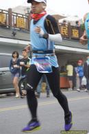 第三屆合歡山越野馬拉松