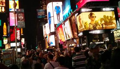 Broadway Show NYC Tickets