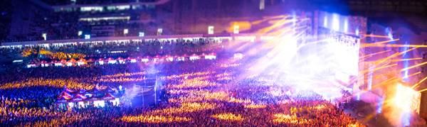 U.S Concerts