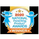 Eveline Ovulation Kit wins NAPPA award 2020