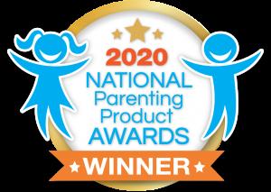 Eveline Ovulation Kit wins 2020 NAPPA award