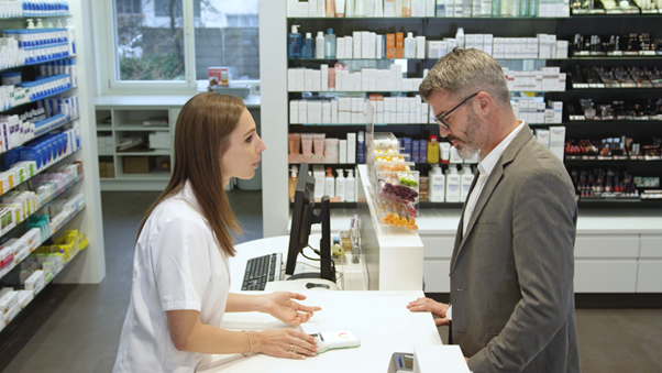 iXensor accelerates Italian pharmacy digital transformation