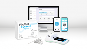 PixoHealth Pass Admin App and Web Portal empowers safer reopening in the post-pandemic era