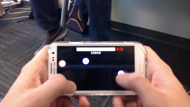 Lightspeed screenshot