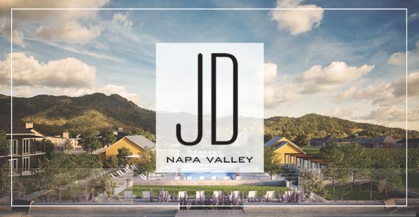 JD Napa Valley