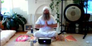 anger management yoga