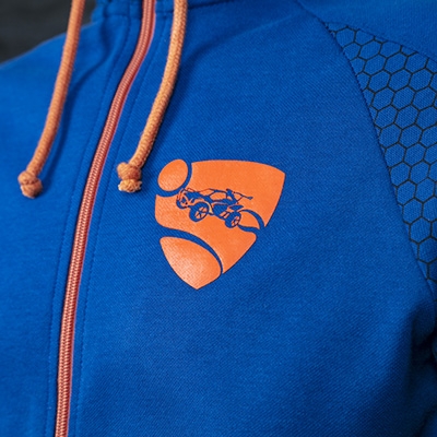 Assorted Rocket League Outerwear