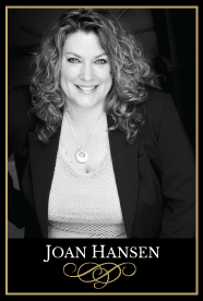 Joan Hansen Team Surrey Delta Langley Abbotsford Chilliwack Real Estate