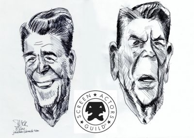 Reagan - SAG