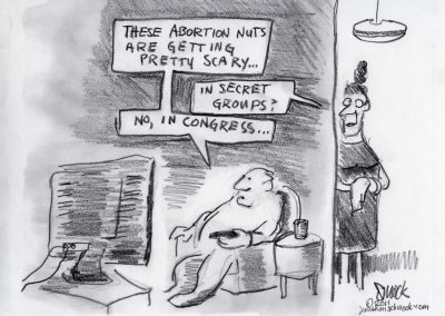 Abortion Nuts