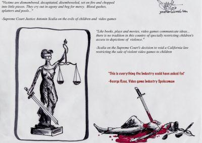 Scalia Ruling