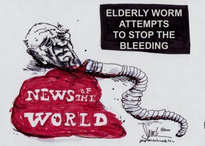 Murdoch Worm
