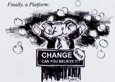 Finally a Platform