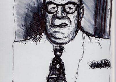 Nucky Johnson