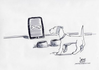 Doggie iPad