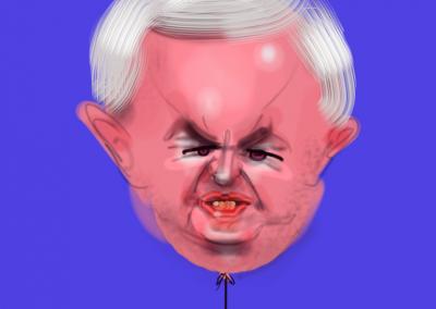 Newt Balloon 1