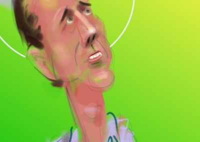 Rick Santorum 3
