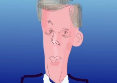 Jon Huntsman, Mr. Normal