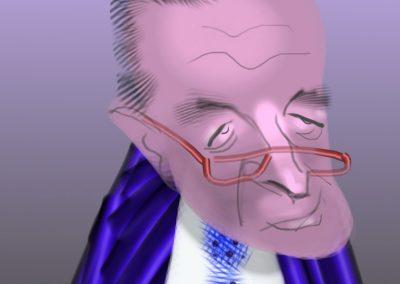 Senator Chuck Schumer, Class Warrior?