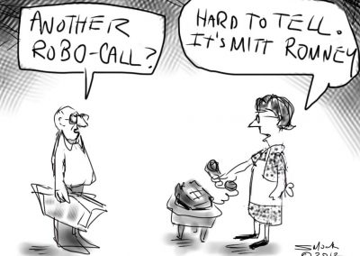 Another Robo-Call