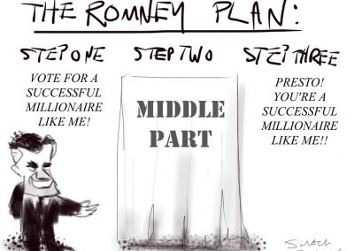 The Romney Plan