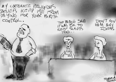 religious beliefs a