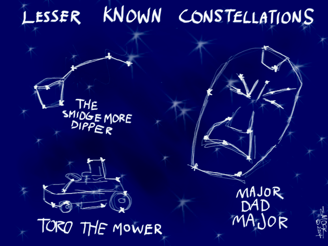 constellations 1a