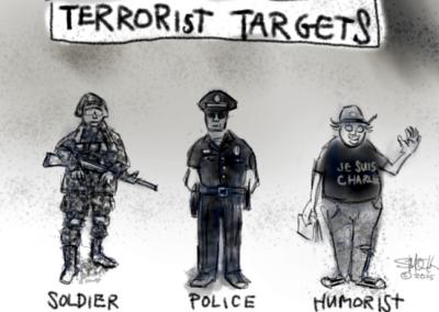 Terrorist Targets1a