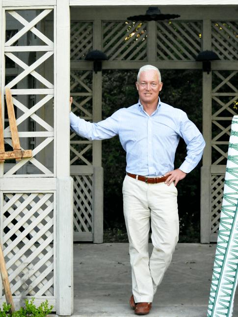 John R. Roberts Interior Designer