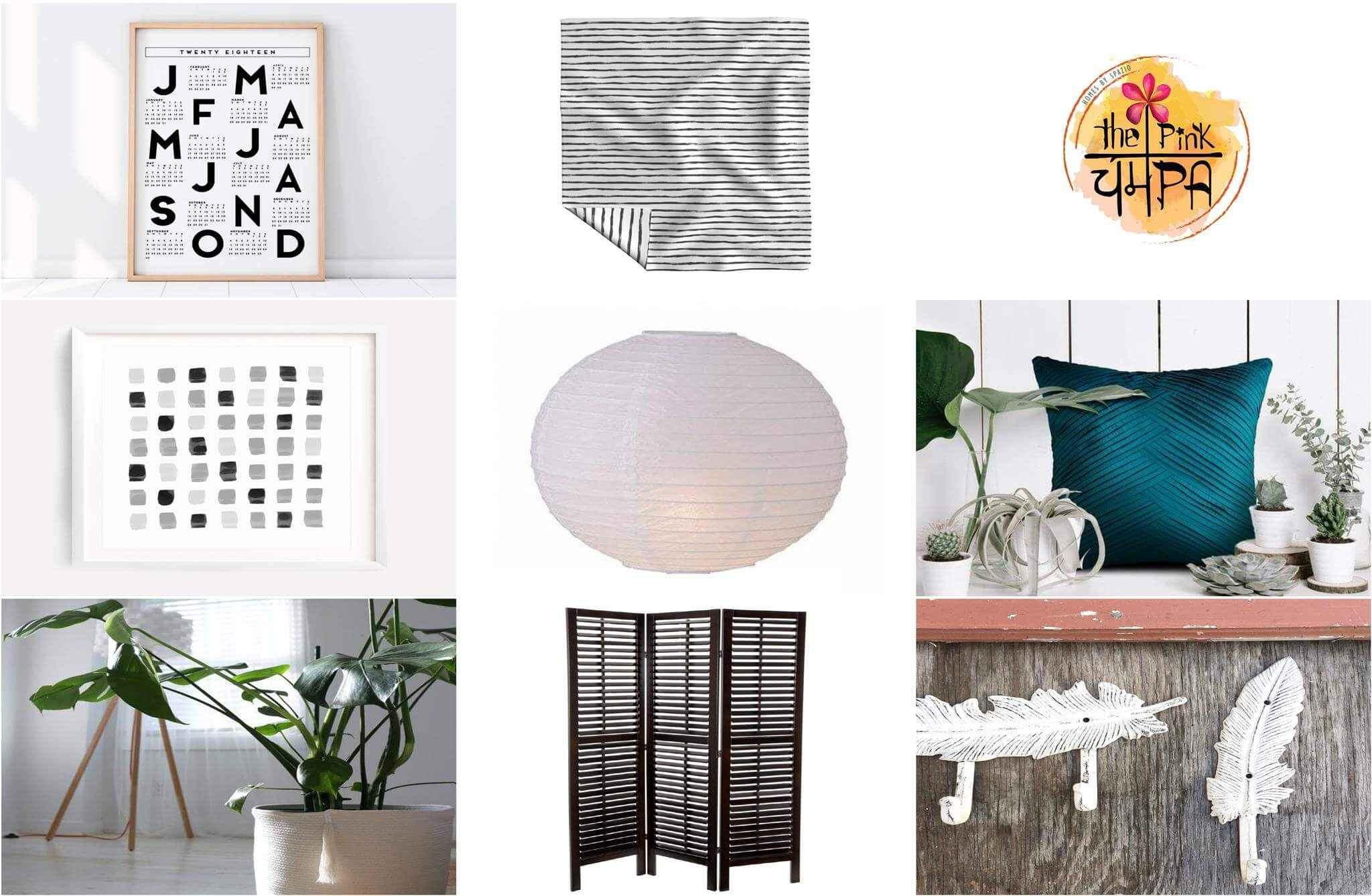 8 Examples of Scandinavian Home Decor