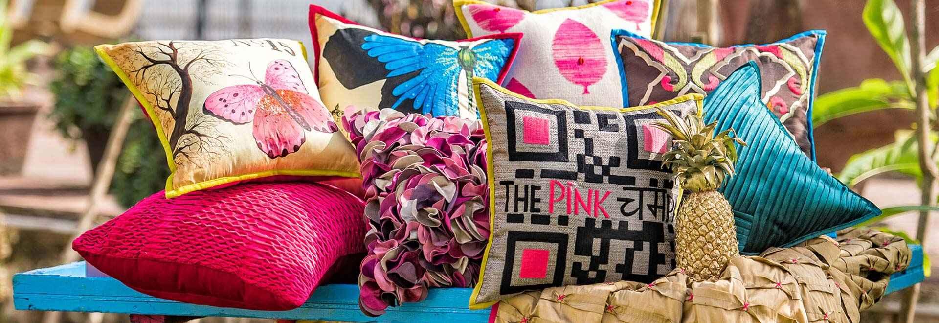 Pink Champa