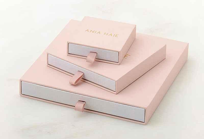 Ania Haie Coins Deus Threader s - Shiny Gold Earring
