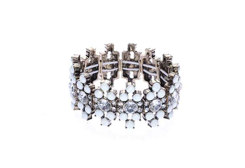Avery and May Statement Collection Nouveau Bracelet