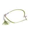 Avery and May Spiritual Warrior Collection String-A-Thing Bracelet