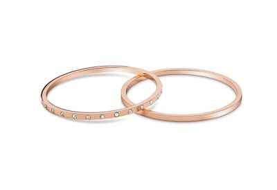 Avery and May Ballerina Bangles Bracelet