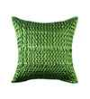 Pink Champa Intersection of Perfection Square Pillow Cover